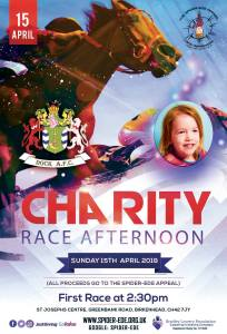 The Dock AFC Charity Race Afternoon