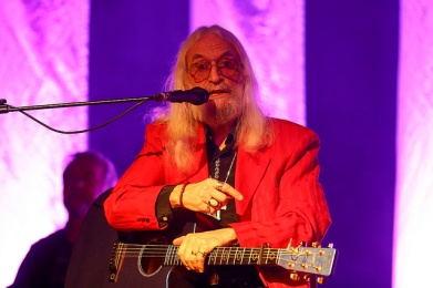 Country Star Charlie Landsborough