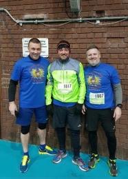 Chester 10k Runners
