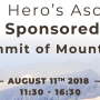 The Hero's Ascent: Greg's Sponsored Climb to the Summit of Mt. Snowdon