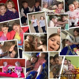 Niamh and Edie Molyneux - Sisterly Love