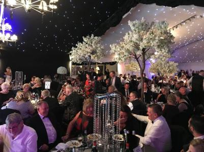 The Attendees - Spider-Ede's Birthday Ball